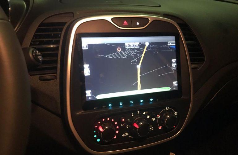 Renault Captur Life 1.6 CVT - Foto #6