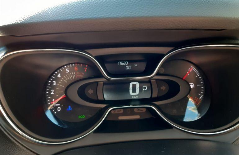 Renault Captur Life 1.6 CVT - Foto #7