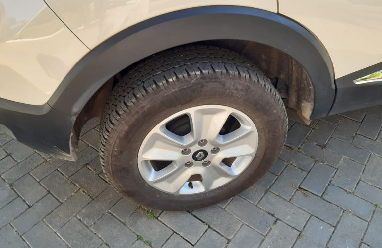 Renault Captur Life 1.6 CVT - Foto #10
