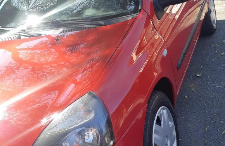 Renault Clio Hatch. Campus 1.0 16V (flex) 2p - Foto #9