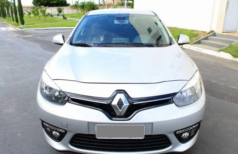 Renault Fluence 2.0 16V Dynamique Plus X-Tronic (Flex) - Foto #2