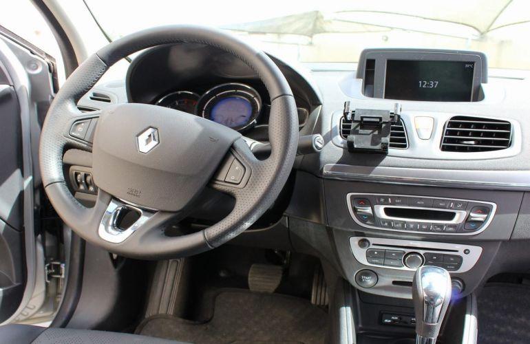 Renault Fluence 2.0 16V Dynamique Plus X-Tronic (Flex) - Foto #6