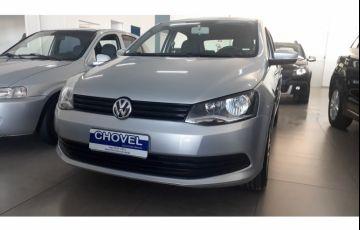 Volkswagen Gol 1.6 VHT Comfortline I-Motion (Flex) - Foto #3