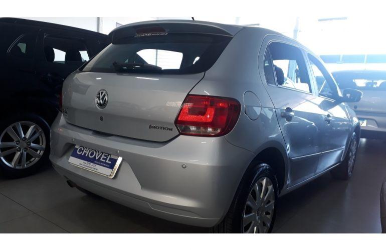 Volkswagen Gol 1.6 VHT Comfortline I-Motion (Flex) - Foto #4