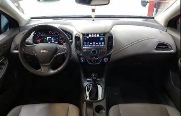 Chevrolet Cruze 1.4 Turbo LTZ 16v - Foto #3
