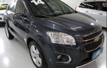 Chevrolet Tracker LTZ 1.8 Ecotec - Foto #6