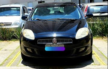 Fiat Bravo Essence 1.8 16V Dualogic (Flex)