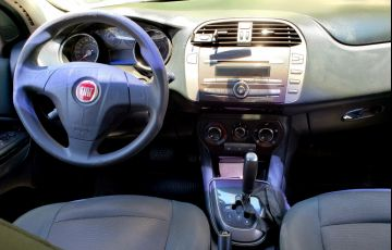 Fiat Bravo Essence 1.8 16V Dualogic (Flex) - Foto #2