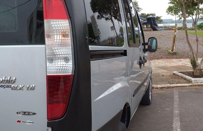 Fiat Doblò ELX 1.8 8V (Flex) - Foto #10