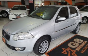 Fiat Palio ELX 1.0 8V (Flex)