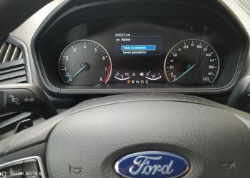 Ford EcoSport Storm 2.0 16V 4WD (Aut) (Flex) - Foto #2