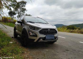 Ford EcoSport Storm 2.0 16V 4WD (Aut) (Flex) - Foto #4
