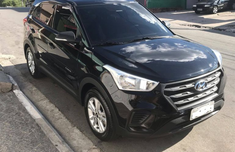 Hyundai Creta 1.6 Attitude - Foto #5