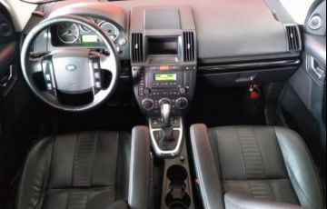 Land Rover Freelander 2 Dynamic SD4 2.2 16V Turbo - Foto #7