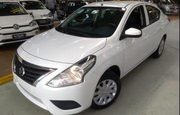 Nissan Versa 1.0 Conforto 12v