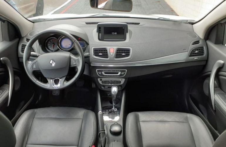 Renault Fluence 2.0 16V Dynamique (Aut) (Flex) - Foto #3