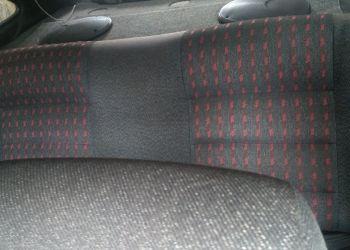 Volkswagen Gol GL 1.6 - Foto #4