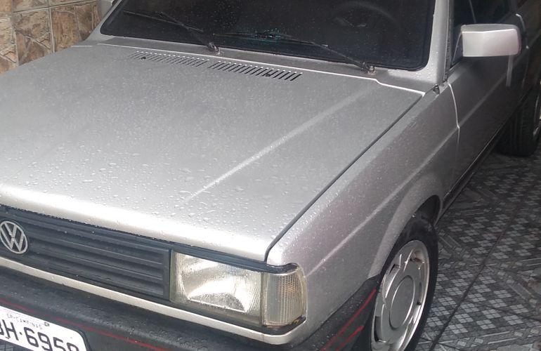 Volkswagen Gol GL 1.6 - Foto #5