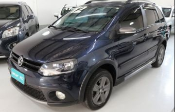Volkswagen Space Cross 1.6 Mi 8V Total Flex