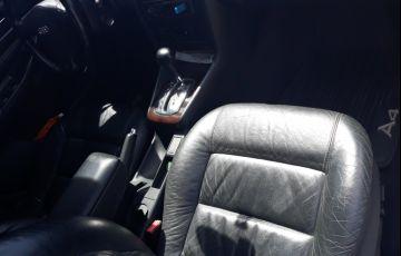 Audi A4 2.4 V6 30V Quattro (tiptronic) - Foto #4