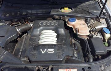 Audi A4 2.4 V6 30V Quattro (tiptronic) - Foto #6