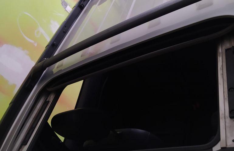 Ford EcoSport Storm 2.0 16V 4WD (Aut) (Flex) - Foto #6