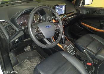 Ford EcoSport Storm 2.0 16V 4WD (Aut) (Flex) - Foto #8