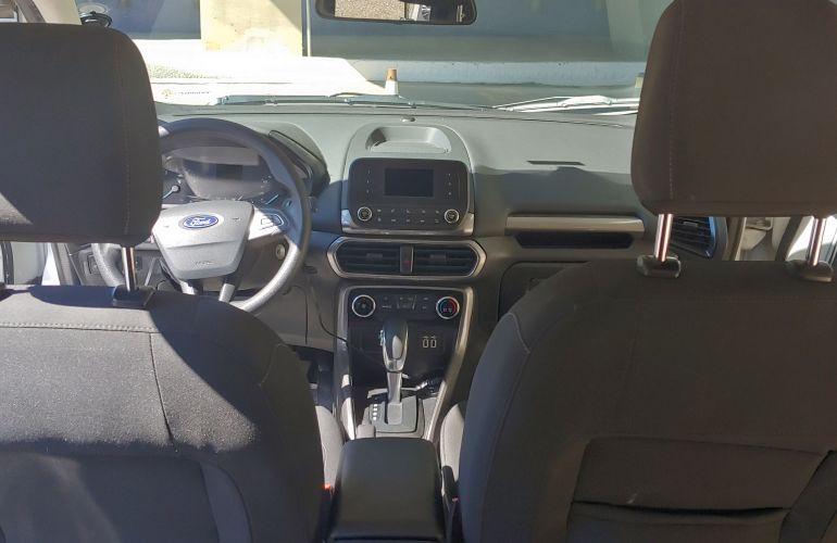 Ford Ecosport SE Direct 1.5 (Aut) (Flex) - Foto #1