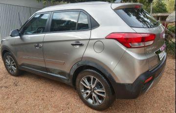 Hyundai Creta 2.0 Prestige (Aut)