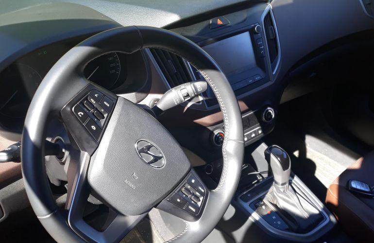 Hyundai Creta 2.0 Prestige (Aut) - Foto #3