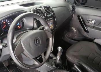 Renault Sandero GT Line  1.6 8V (Flex) - Foto #5