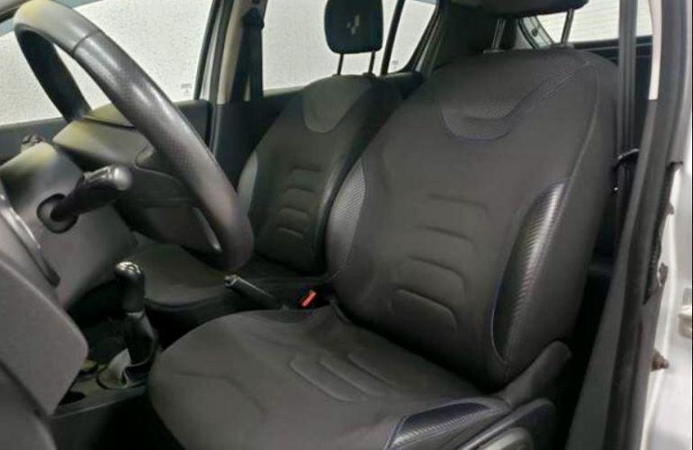 Renault Sandero GT Line  1.6 8V (Flex) - Foto #6