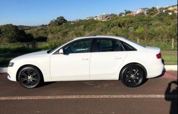 Audi A4 2.0 FSI Turbo (183cv) (multitronic)