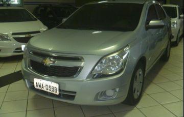 Chevrolet Cobalt LT 1.8 8V (Flex)