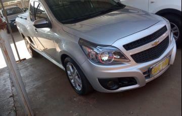 Chevrolet Montana Sport 1.4 (Flex)