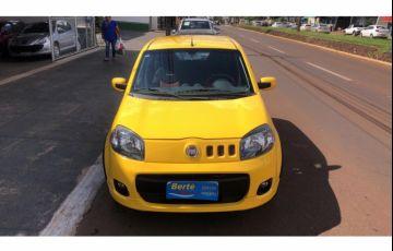 Fiat Uno Mille 1.0 - Foto #3