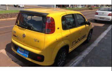 Fiat Uno Mille 1.0 - Foto #4
