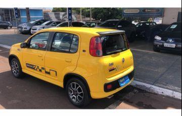Fiat Uno Mille 1.0 - Foto #5