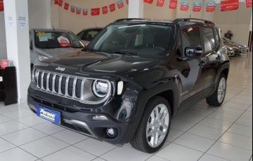 Jeep Renegade 1.8 Limited (Flex) (Aut)