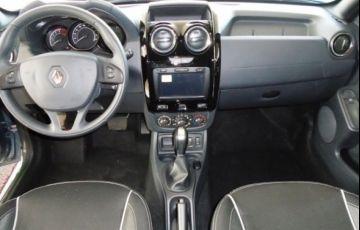 Renault Duster Oroch Dynamique 2.0 16V - Foto #4