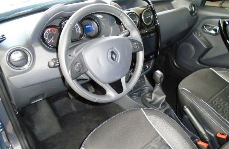 Renault Duster Oroch Dynamique 2.0 16V - Foto #6