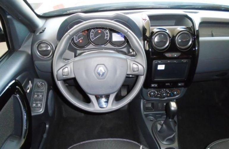 Renault Duster Oroch Dynamique 2.0 16V - Foto #8