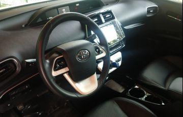 Toyota Prius 1.8 High (Aut)