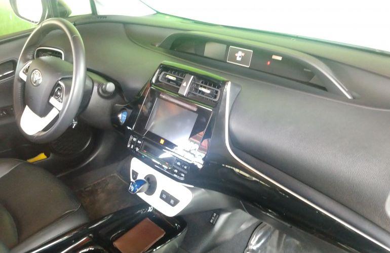 Toyota Prius 1.8 High (Aut) - Foto #2