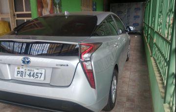 Toyota Prius 1.8 High (Aut) - Foto #3