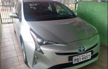 Toyota Prius 1.8 High (Aut) - Foto #4