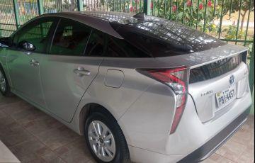 Toyota Prius 1.8 High (Aut) - Foto #5