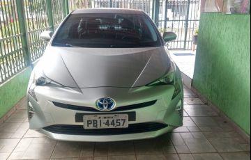 Toyota Prius 1.8 High (Aut) - Foto #6