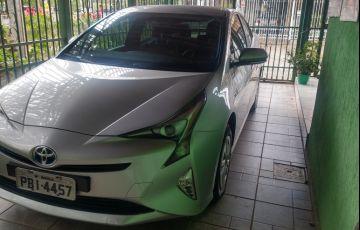Toyota Prius 1.8 High (Aut) - Foto #7