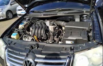 Volkswagen Bora 2.0 MI (Aut) - Foto #9